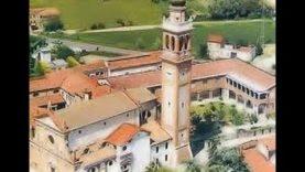 LENDINARA: Santuario della Madonna del Pilastrello (Veneto)