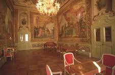 modena palazzo comunale sala dei matrimoni