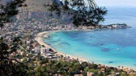 MONDELLO (Sicilia)