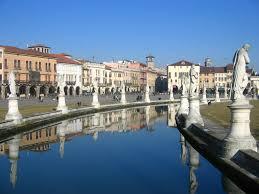 padova Piazza