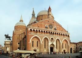 padova basilica