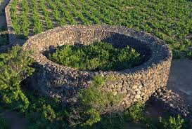 pantelleria case di pietra