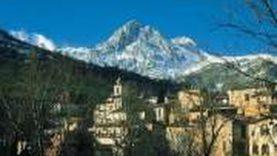 PARCO DEL GRAN SASSO (Abruzzo)