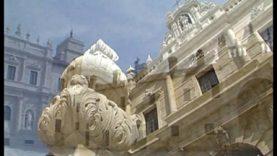 PATERNO: Certosa di Padula (Basilicata)