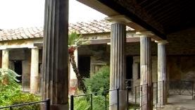 pompei Casa Amorini Dorati (2)