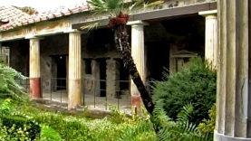 pompei Casa Amorini Dorati (3)