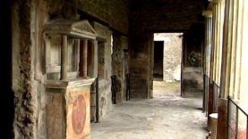 pompei Casa Amorini Dorati (4)