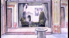 POMPEI: La casa romana