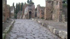 POMPEI: Necropoli