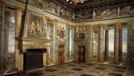 ROMA: Villa della Farnesina