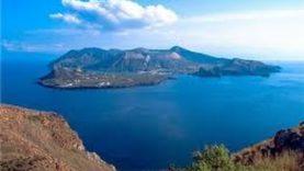 SICILIA: ISOLE EOLIE