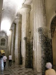 siracusa tempio atena
