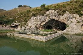 sperlonga grotta tiberio