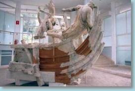 sperlonga museo tiberio