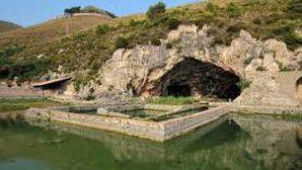 sperlonga museo tiberio3