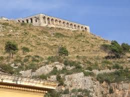 terracina tempio