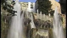TIVOLI: Villa d'Este (Lazio)