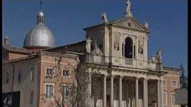 TOSSICIA: Santuario di San Gabriele (Abruzzo)