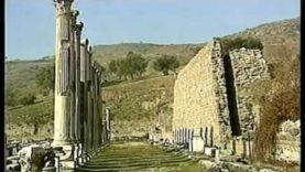 TROIA E PERGAMO (Turchia)