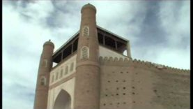 UZBEKISTAN: Bukhara (Fortezza Ark)