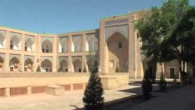 UZBEKISTAN: Khiva