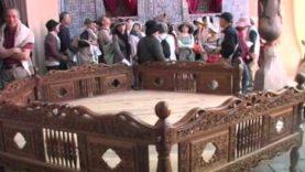 UZBEKISTAN: Khiva (Khuna Ark)