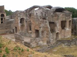 villa adriana terme