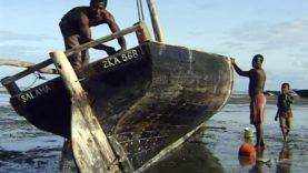 ZANZIBAR; Villaggio di pescatori