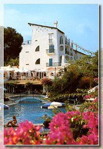 Hotel Moresco 3