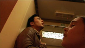L'ascensore (1)