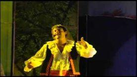 """'O AMRENARIELLO (dal musical """"Ritorna Piedigrotta)"""