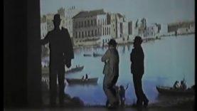 """SANTA LUCIA LUNTANA (dal musical """"Storia di una magia"""")"""