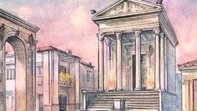 W16-Tempio della Fortuna Augusta
