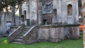 W41 Tempio di Iside
