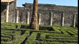 POMPEI: Casa del Labirinto (Versione Inglese)