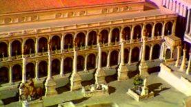 POMPEI: i monumenti romani (Versione Inglese)