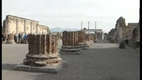 POMPEI: la Basilica (Versione Inglese)